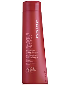 Joico Color Endure Shampoo, 10.1-oz., from PUREBEAUTY Salon & Spa