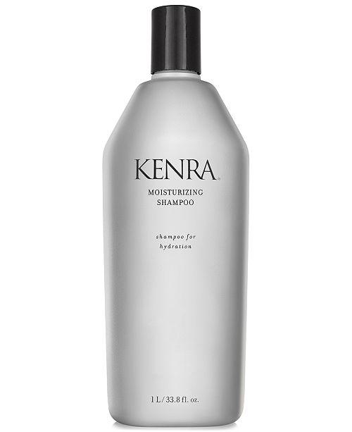 Kenra Professional Moisturizing Shampoo, 33.8-oz., from PUREBEAUTY Salon & Spa