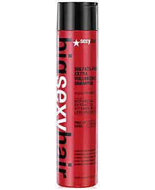 Sexy Hair Big Sexy Hair Extra Volumizing Shampoo, 10.1-oz., from PUREBEAUTY Salon & Spa