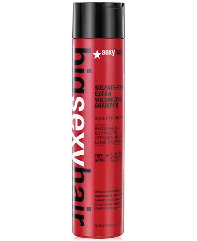 Sexy Hair Big Sexy Hair Extra Volumizing Shampoo, 10.1-oz., from PUREBEAUTY Salon & Spa