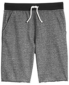 Univibe Davies Knit Shorts, Big Boys