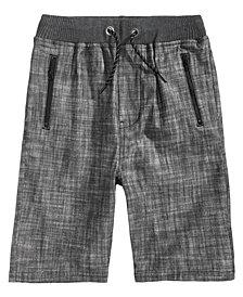 Univibe Martino Cotton Shorts, Big Boys