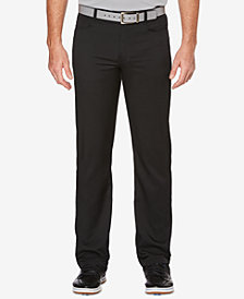 PGA TOUR Men's Big and Tall Active Waist Pants