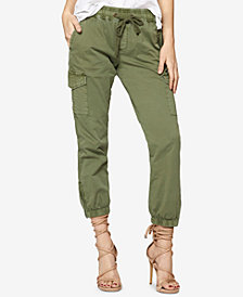 Sanctuary Trooper Jogger Pants