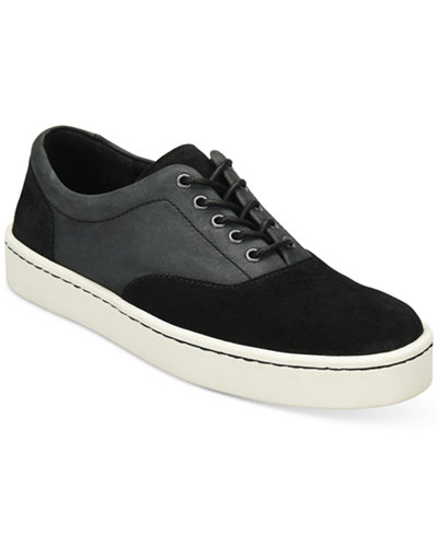 Born Men's Keystone Lace-Up Sneakers