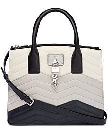 DKNY Elissa Satchel, Created for Macy's