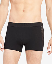 Calvin Klein Men's Mesh Trunks