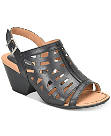 b.o.c. Dixie Dress Sandals