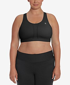 The Vented Plus Sports Bra