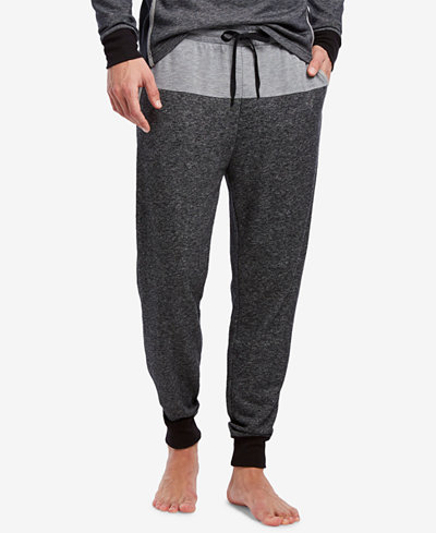 2(x)ist Men's Colorblocked Terry Joggers