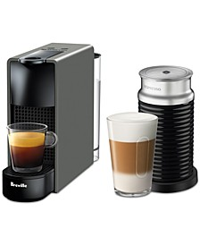 by Breville Essenza Mini Espresso Machine with Aeroccino3