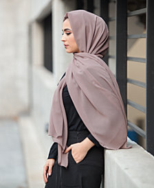 Verona Collection Chiffon Hijab