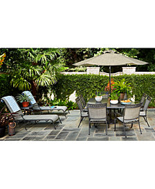 Vintage II Outdoor Dining Collection, Created for Macys