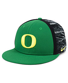 Nike Oregon Ducks DNA True Snapback Cap