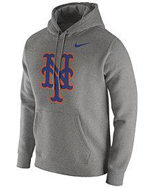Nike Men's New York Mets Franchise Hoodie