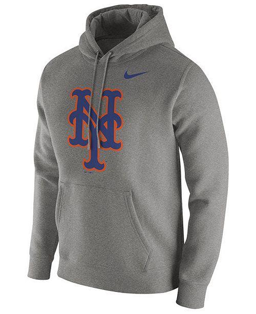 free shipping b09a2 1b3a5 Men's New York Mets Franchise Hoodie