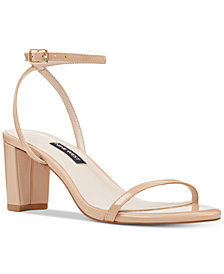 Nine West Provein Dress Sandals