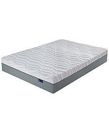 "Serta Premium 9"" Firm Mattress, Quick Ship,  Mattress In A Box- King"