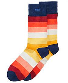 Pair of Thieves Men's Simon Striped Crew Socks