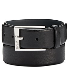 Men's Gellot Leather Belt
