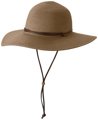 Columbia Packable Omni-Shade Hat