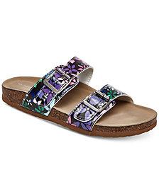 Madden Girl Brando-J Footbed Sandals