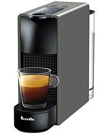 Nespresso by Breville Essenza Mini Espresso Machine
