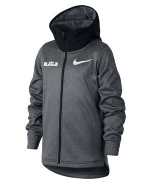 Nike Therma LeBron Full-Zip...