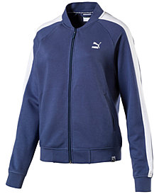 Puma Classic T7 Relaxed Track Jacket