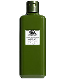 Origins Dr. Weil Mega-Mushroom Relief & Resilience Soothing Treatment Lotion, 6.7 fl. oz.