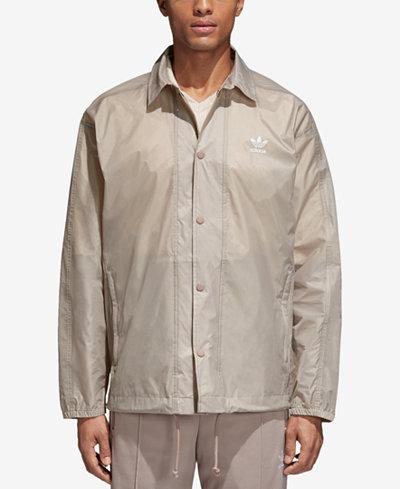 adidas Men's Originals Coach's Jacket