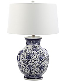Aranos Ceramic Table Lamp