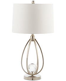 Decorator's Lighting Dacoma Table Lamp