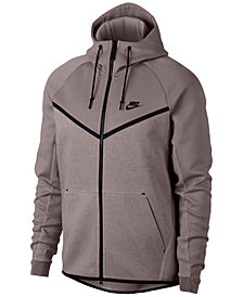 Nike Men's Sportswear Tech Fleece Windrunner Zip Hoodie
