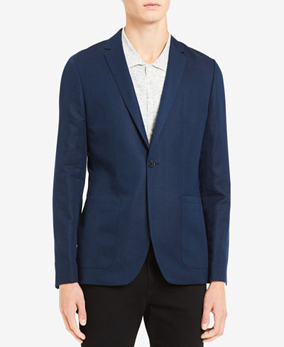 Calvin Klein Men's Sport Coat
