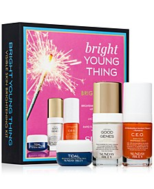 3-Pc. Bright Young Thing Set