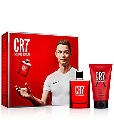 Cristiano Ronaldo Men's 2-Pc. CR7 Gift Set