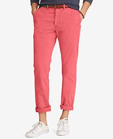 Polo Ralph Lauren Men's Classic Fit Chino Pants