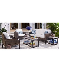 Fiji Outdoor Collection Created For Macy S