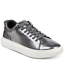 GUESS Men's Delacruz Low-Top Sneakers