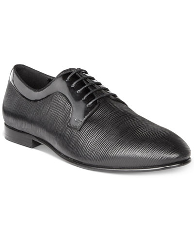 Tallia Men's Edmondo Leather Oxfords