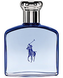 Ralph Lauren Men's Polo Ultra Blue Eau de Toilette Spray, 2.5-oz.