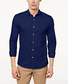 Michael Kors Men's Stretch Shirt