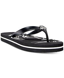 Lauren Ralph Lauren Elissa II Flip Flops