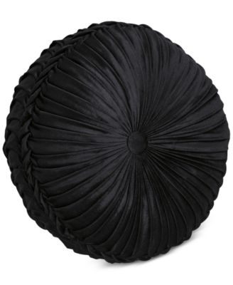 Chancellor Tufted Round Decorative Pillow