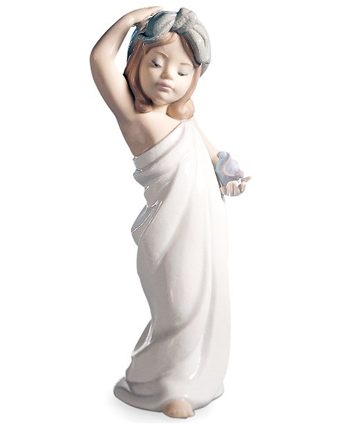 Lladro Lladro Collectible Figurine, Just Like New