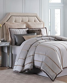 Rhythm Bedding Collection