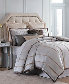 Charisma Rhythm 4-Pc. Queen Comforter Set