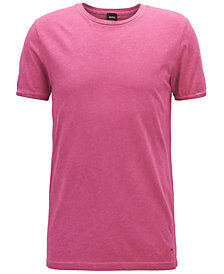 BOSS Men's Cotton T-Shirt