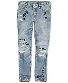 710 Lola Super Skinny Jeans, Big Girls